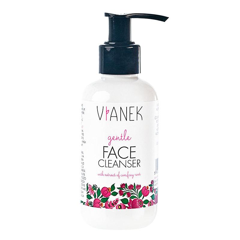 VIANEK Gentle Face Cleanser