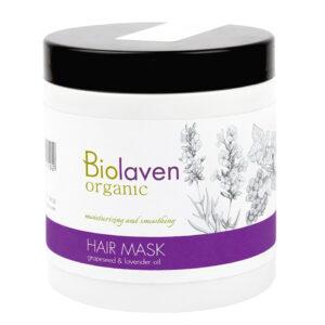 BIOLAVEN Hair Mask